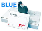 PLUS - Mymail BLUE ink for SMART and MAILMARK machines only